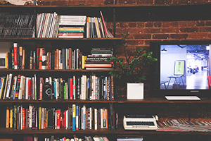 5 Books Every Work from Home Businessperson Needs TN