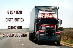 Content Distribution Sites