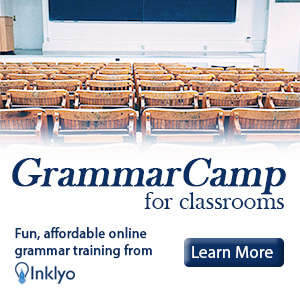 GrammarCamp for Classrooms