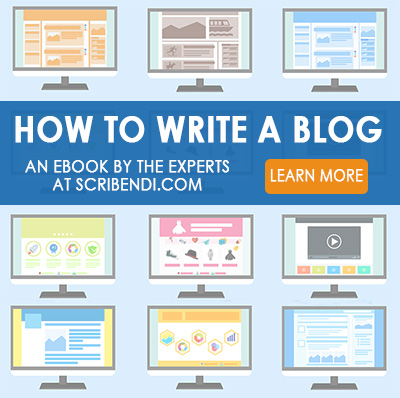 How to Write a Blog