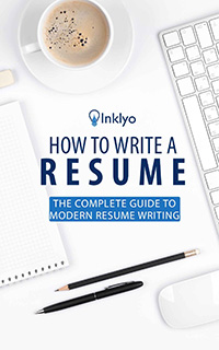 How to Write a Resume Ebook
