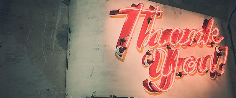 The Step Guide To Writing A ThankYou Letter