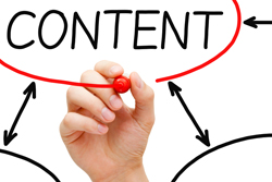 If your business is looking to increase traffic on your blog, read Inklyo.com's content development tips.