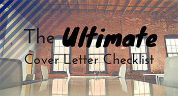 what should a cover letter include and look like