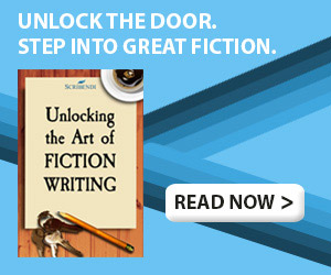 Unlocking the Art of Fiction Writing