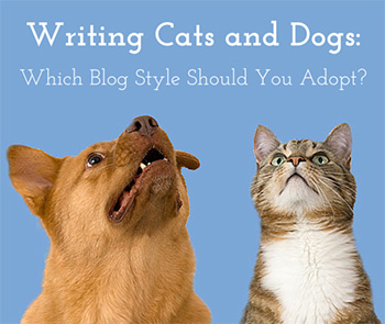 Which Blog Style Should You Adopt?