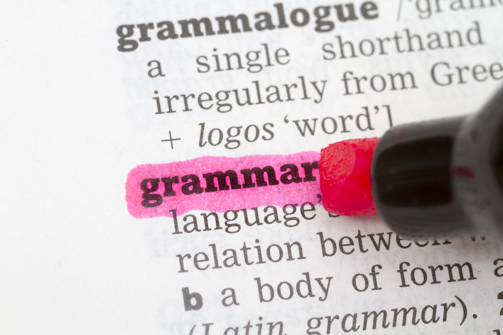 online grammar course Learn online and earn valuable credentials from top universities like yale,   tricky english grammar  learn english: advanced grammar and punctuation.